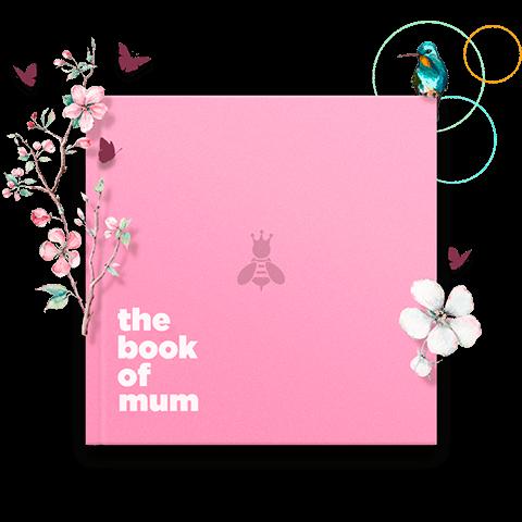 Book of Mum
