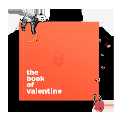 The Romantic Edition