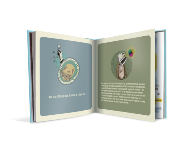 Open book example