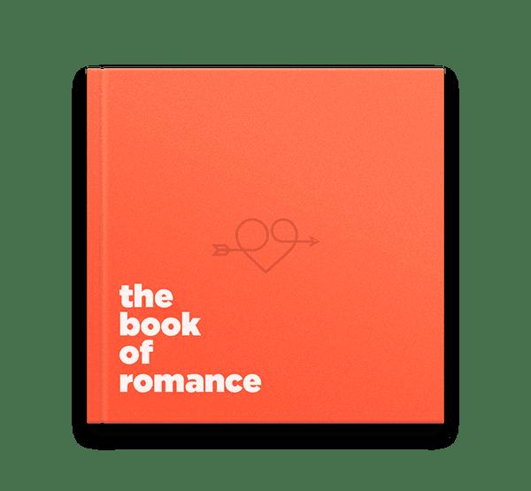 Romantic Edition preview